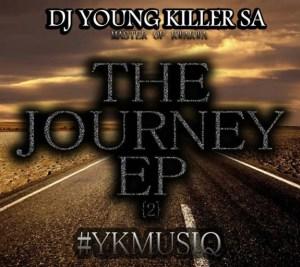 Dj Young killer SA - Imoto (Professor Shandes)